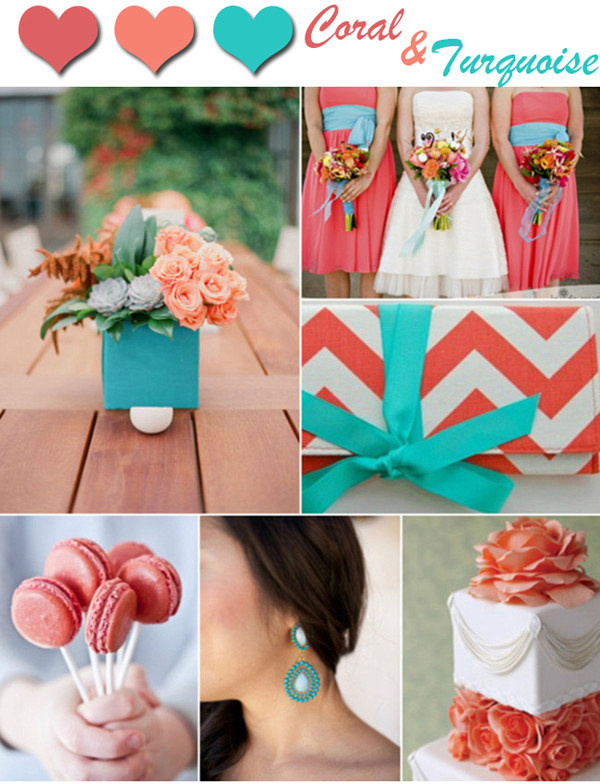 Myb photography 2014 wedding color trendss all about coral and upbeat hue to include in a spring or summer wedding take a look at these fab coral wedding ideas so you can add some coral accents to your big day junglespirit Choice Image